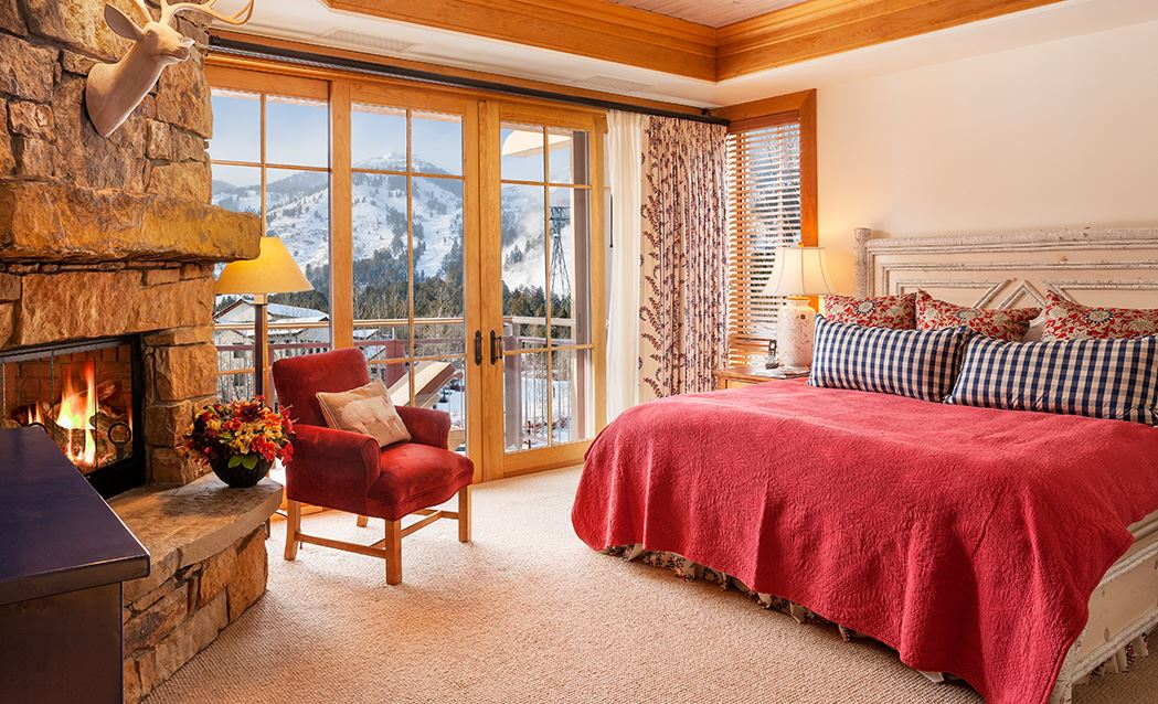 Snake River Lodge & Spa - Crystal Springs Three Bedroom Residence