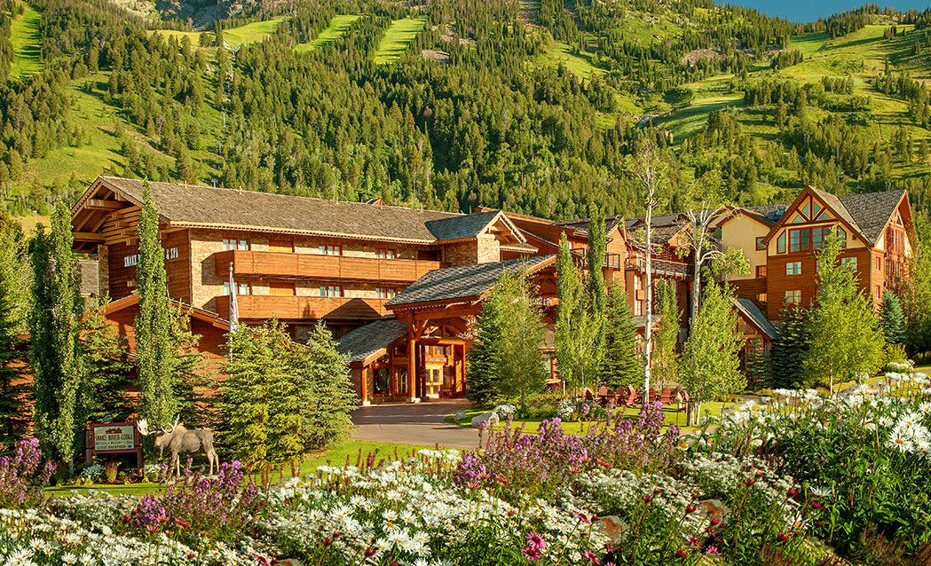 Snake River Lodge & Spa - Snake River Lodge