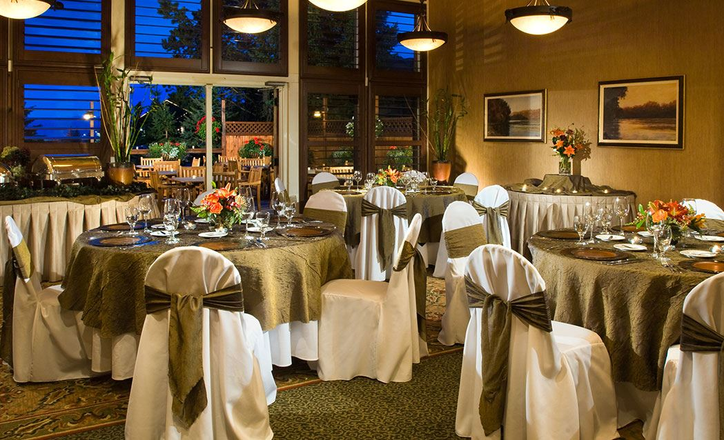 Snake River Lodge & Spa - Banquet Facilities