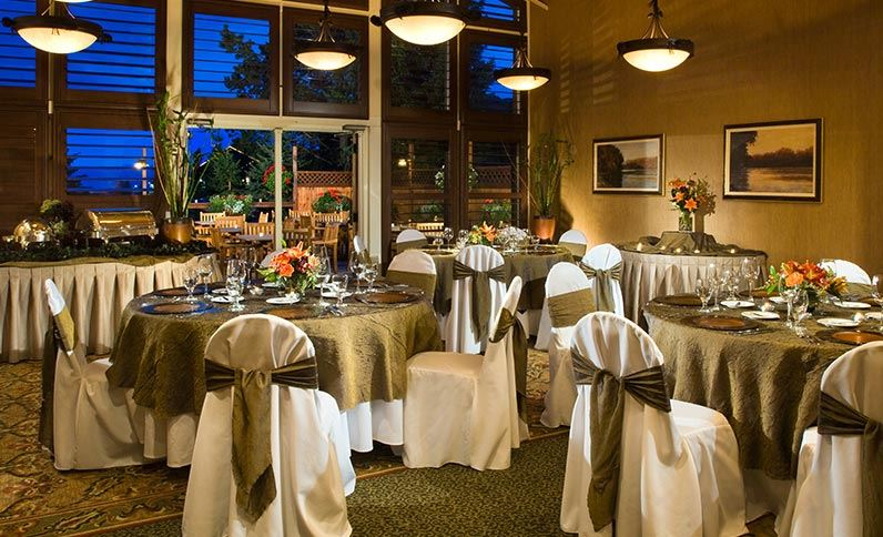 Events in Snake River Lodge & Spa, Wyoming