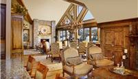 Crystal Springs Lodge Residential Units in Snake River Lodge & Spa, Teton Village