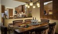 Residences in Snake River Lodge & Spa, Teton Village