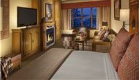 Rooms & Suites at Snake River Lodge & Spa, Teton Village