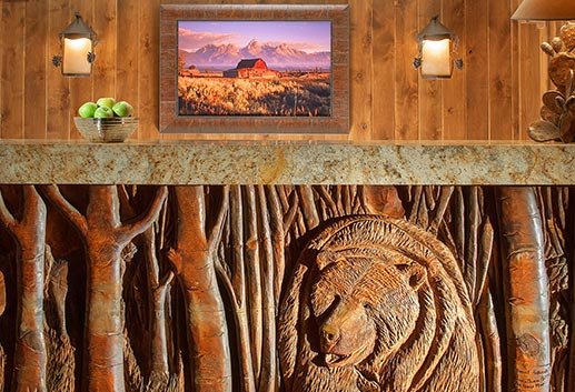 Advance Purchase Rate package in Snake River Lodge & Spa, Teton Village