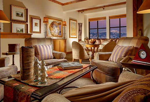 Snake River Lodge & Spa, Teton Village - Guaranteed Lowest Rate Package