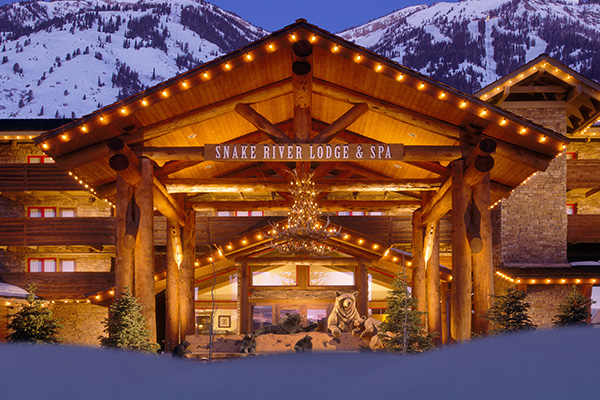 Teton village wy hotel snake river lodge spa publicscrutiny Images