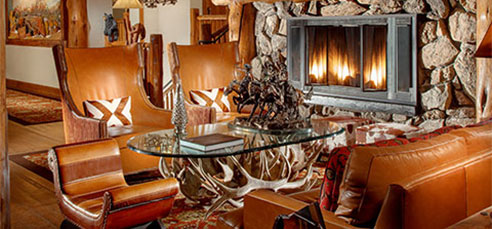 Snake River Lodge & Spa, Teton Village Contact